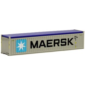 "Herpa 491931 Container 40-fots ""Maersk"" (Herpa)"