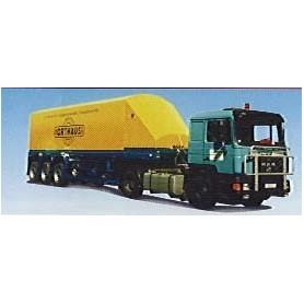 "AMW 6368.01 MAN F2000 Glastransport ""Orthaus"""