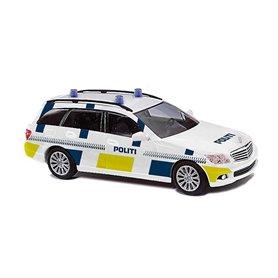 """Mercedes Benz C-Klass T-Modell """"Politi"""" (DK)"""