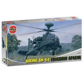 Airfix 03077 Helikopter Boeing AH-64 Longbow Apache
