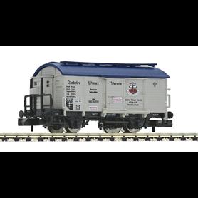 """Fleischmann 845708 Vinvagn typ DRG """"Unkeler Winzer Verein"""""""
