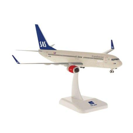 Limox LI10932GR Boeing 737-800 SAS Registration LN-RGA