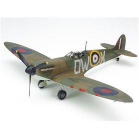 Tamiya 61119 Flygplan Supermarine Spitfire Mk.I