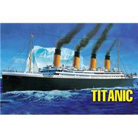 Trumpeter 03713 Fartyg R.M.S Titanic 1:200