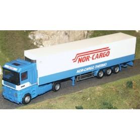 """AMW 70417 Renault Kyltrailer """"Nor Cargo"""""""