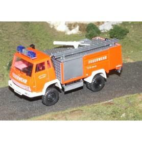 "Roco 1312 Steyr 91 TLFA 4000 ""Feuerwehr"""