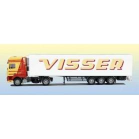 """AMW 70771 DAF Trailer """"Visser"""""""