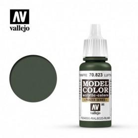 Vallejo 70823 Model Color 823 Luftwaffe Camouflage Green (086) 17ml