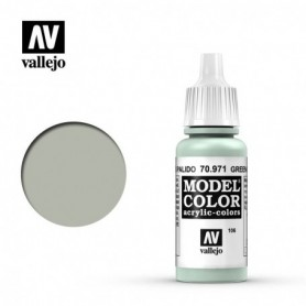 Vallejo 70971 Model Color 971 Green Grey (106) 17ml