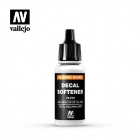 Vallejo 73212 Decal Medium (212) 17 ml