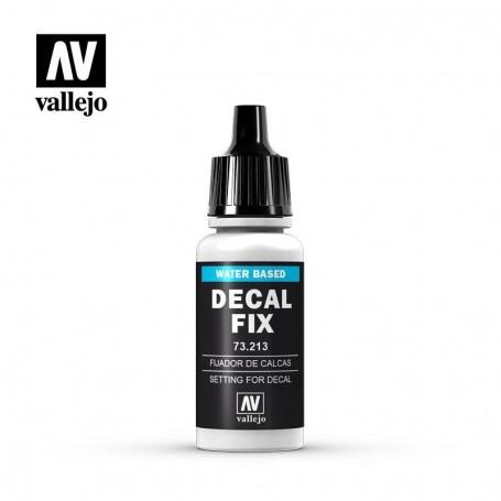 Vallejo 73213 Decal Fix (213) 17 ml