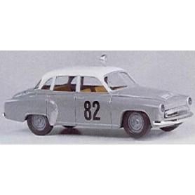 "Brekina 27009 Wartburg 311 Limousine ""Rally"""