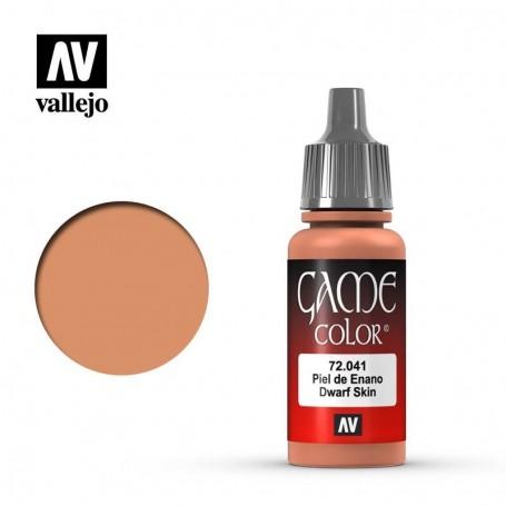 Vallejo 72041 Game Color 041 Dwarf Skin 17ml