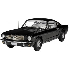 American Muscle 39300 Ford Mustang 1965 2+2 Fastback
