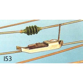 Sommerfeldt 153 Luftlednings separator