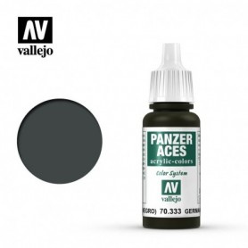 Vallejo 70333 Panzer Aces 333 German Tank Crew 17ml