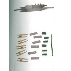 Sommerfeldt 406 Luftlednings separator