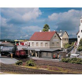 """Piko 61820 Station """"Burgstein"""""""