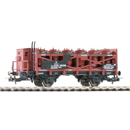 Piko 58914 Syragodsvagn Zs 508062 Saltsyre typ DSB