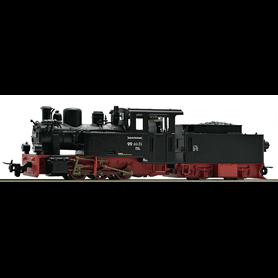 Roco 33253 Ånglok med tender klass 99 typ DR