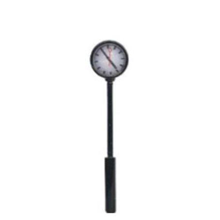 Beli-Beco 155001 Klocka med belysning, höjd 19 mm, SMD-LED, 3 volt, drivs med 16-19 volt