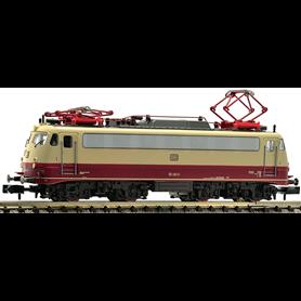 Fleischmann 733890 Ellok klass 112 typ DB med ljudmodul