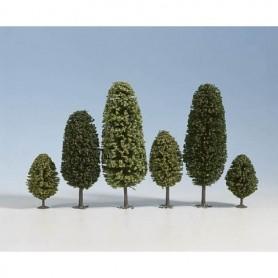 Noch 26301 Lövträd, 25 st, ca 90-150 mm höga