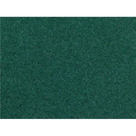 Noch 07085 Gräsfibrer XL, mörkgrön, 12 mm lång, 40 gram i påse