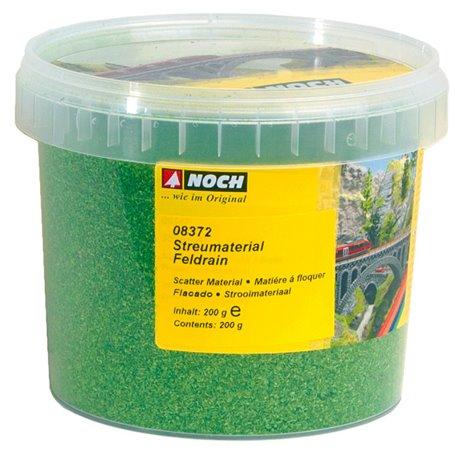 Noch 08372 Strögräs, 200 gram i burk, mellangrön