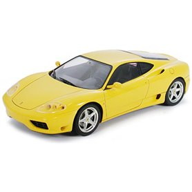 Tamiya 24299 Ferrari 360 Modena Yellow Version