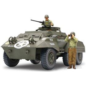 Tamiya 32556 U.S.M20 Armored Utility Car