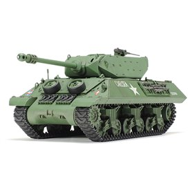 Tamiya 32582 Tanks British Tank Destroyer M10 IIC Achilles