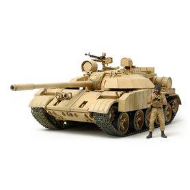 "Tamiya 35324 Tanks Iraqi Tank T-55 ""Enigma"""