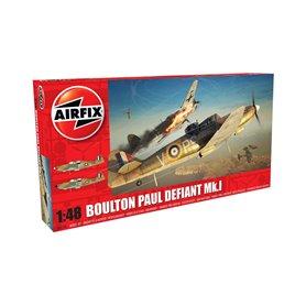 Airfix 05128 Flygplan Boulton Paul Defiant Mk1