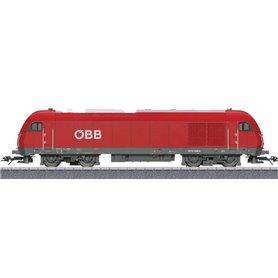 Märklin 00073 Diesellok klass 2016 typ ÖBB