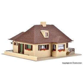 Vollmer 43719 Familjehus