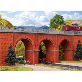 Vollmer 47313 Viadukt/Bro