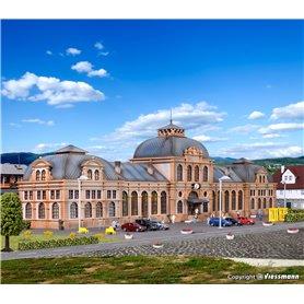 Vollmer 47505 Station Baden-Baden