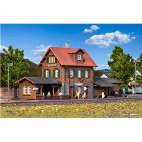 """Kibri 37704 Station """"Unterlenningen"""""""