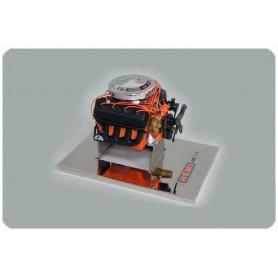 Signature Models 12028 Motor Chrysler HEMI 426 V-8, färdigmodell