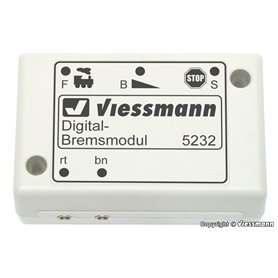 Viessmann 5232 Digital Bromsmodul