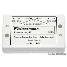 Viessmann 5225 5A Power module