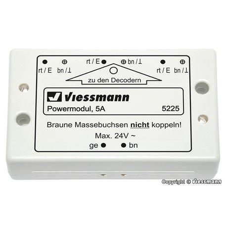 Viessmann 5225 5A Power module