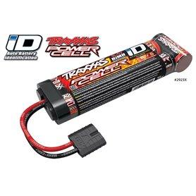 Traxxas 2923X Drivackpaket NiMH Batteri 8,4V 3000mAh iD-kontakt