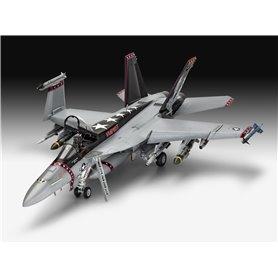 Revell 04994 Flygplan F/A-18E Super Hornet