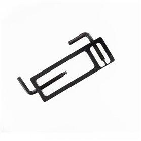 Model Craft PTK4000 Pressverktyg för kugghjul och pinioner