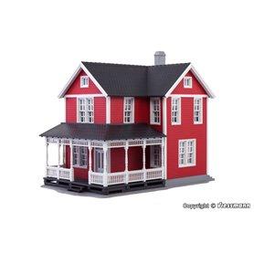 Kibri 38840 Svensk villa