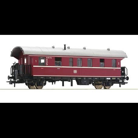 """Roco 74260 Personvagn 1/2:a klass typ DB """"Donnerbüchse"""""""
