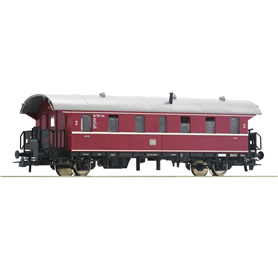"""Roco 74262 Personvagn 2:a klass typ DB """"Donnerbüchse"""""""