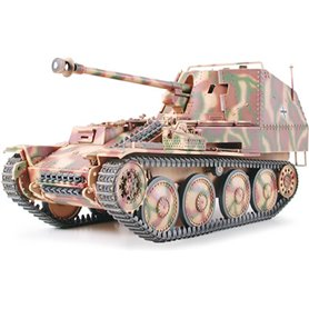 Tamiya 35255 Tanks German Marder III M Tank Destroyer